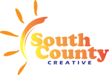 South County Creative Logo